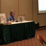 Robert Lang teaching Sketchup