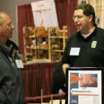 Shannon Rodgers promoting his great hand tool school