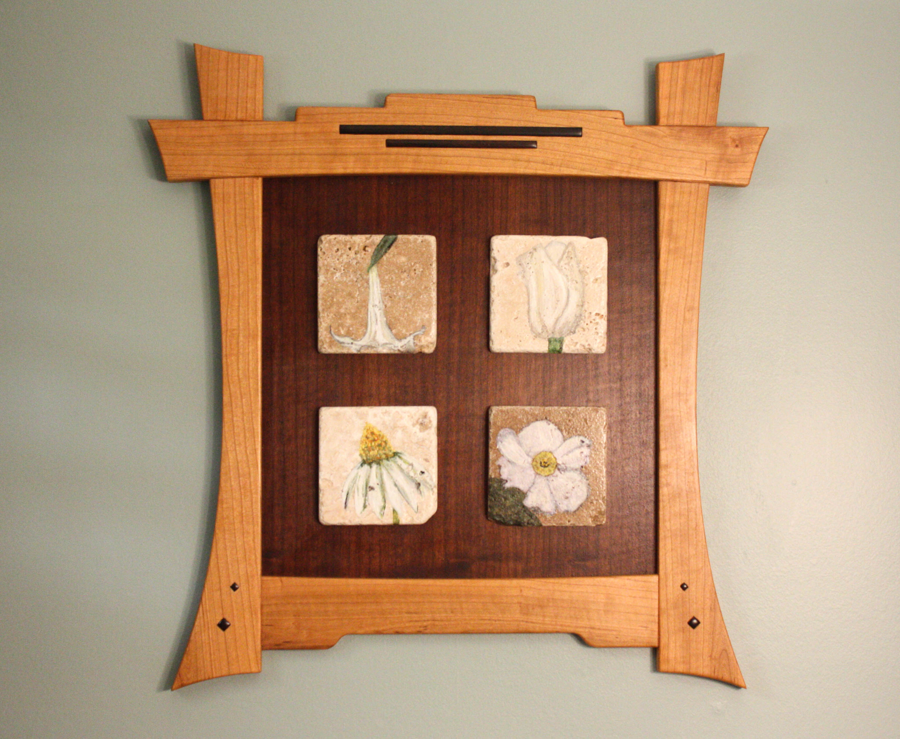 Simple frames for the home. | Digital Woodworker